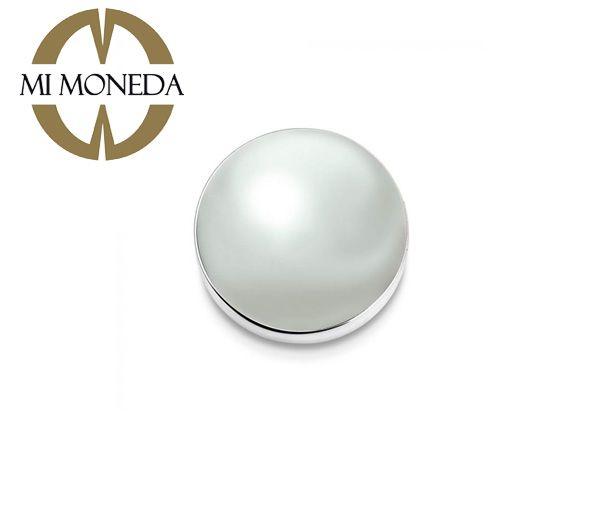 Monnaie la perla ivoire acier extra smal