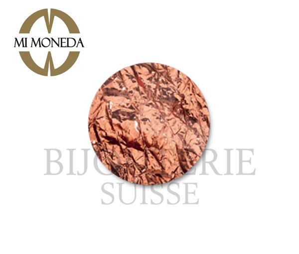 Pastille roca cuivre medium