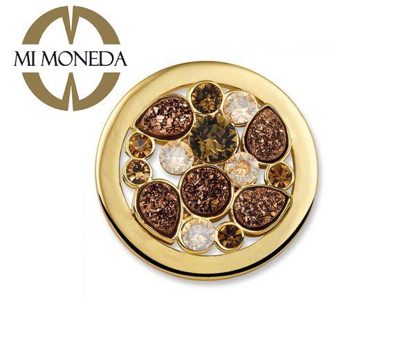 Mimoneda monnaie bonita bordeaux med